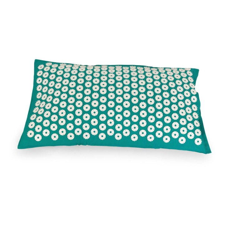 AKUMAT Nadelreizmatte | Textil aufblasbar | ca. 68 x 38 cm