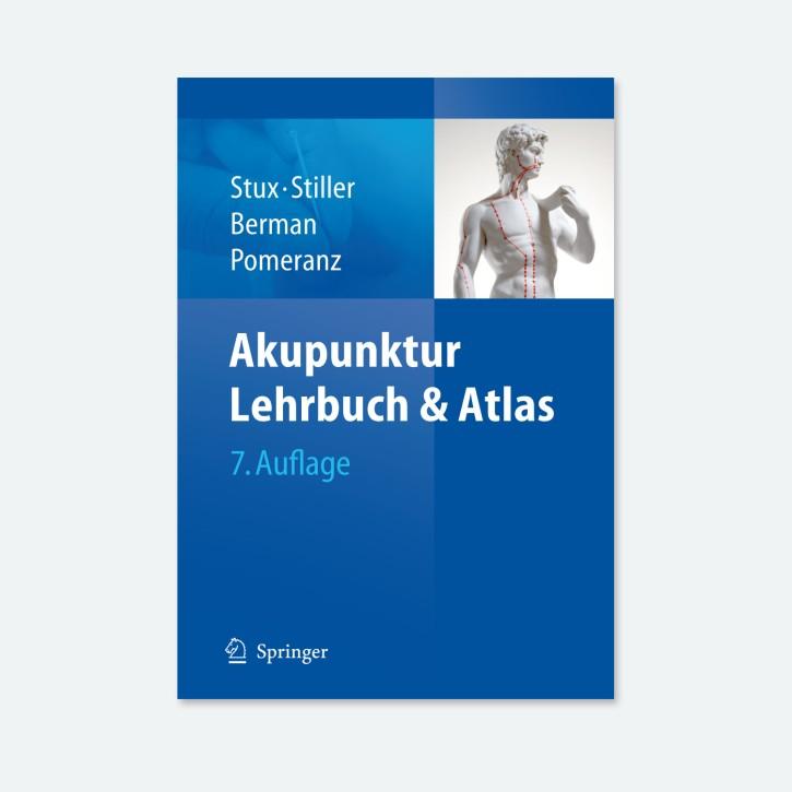 Akupunktur | Lehrbuch und Atlas
