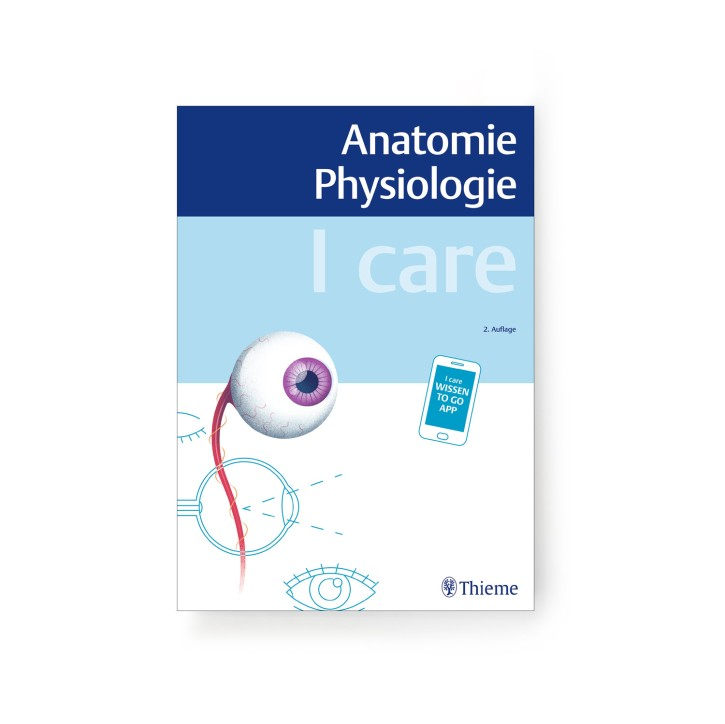 I care Anatomie | Physiologie
