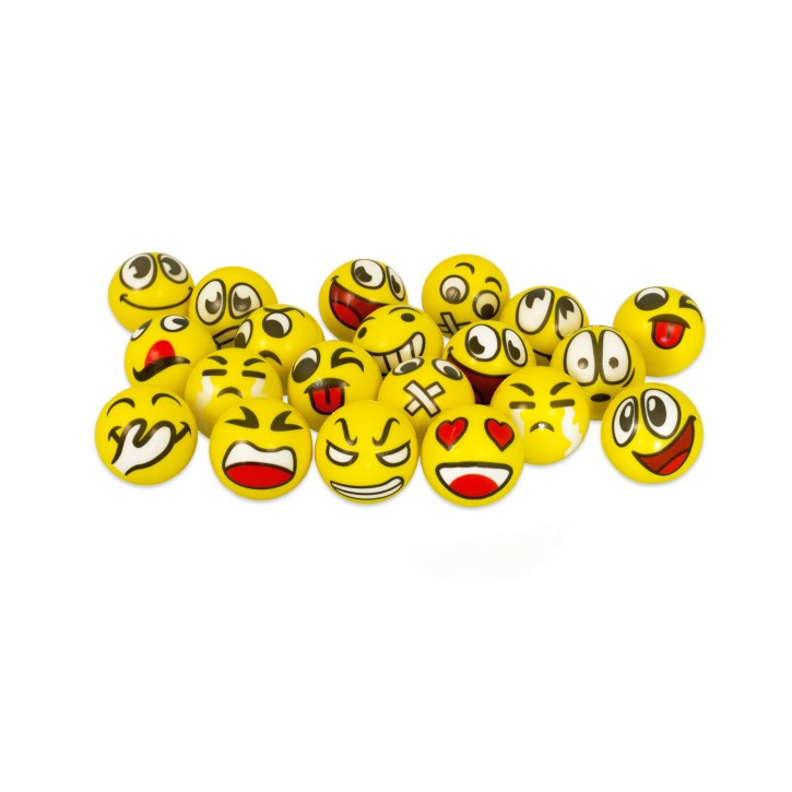 Anti Stress Ball | Emoji Motive
