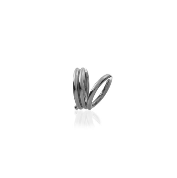 Anti Schwanenhals Ringe nach Murphy | High Quality | Ø 14 mm