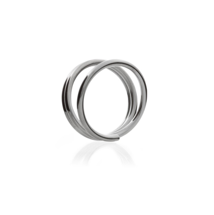 Anti Schwanenhals Ringe nach Murphy | High Quality | verschiedene Größen