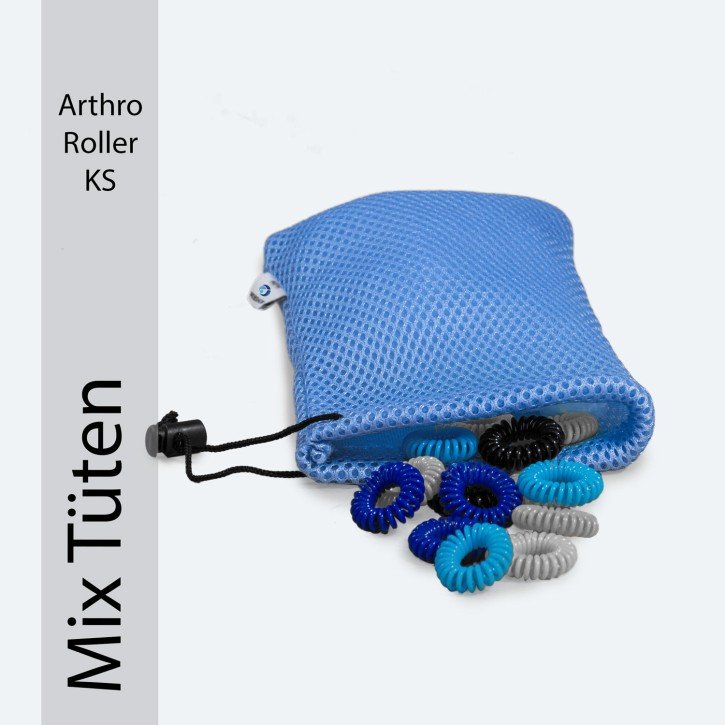 MIX Tüte 12 | ArthroRoller KS ULTRA-SOFT (10 Farben)