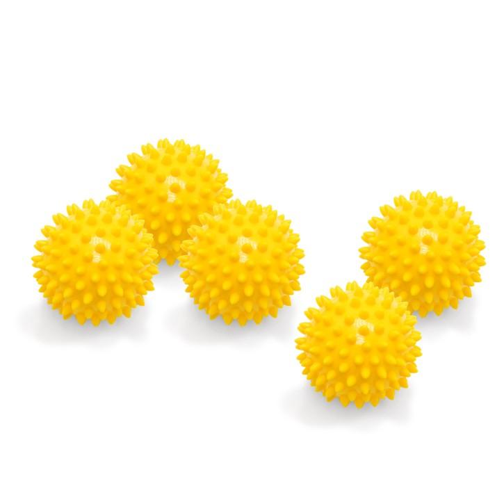 Arthro Sensorik Ball 2.0 | Igelball | Massageball | Ø 70 mm | 5er Set
