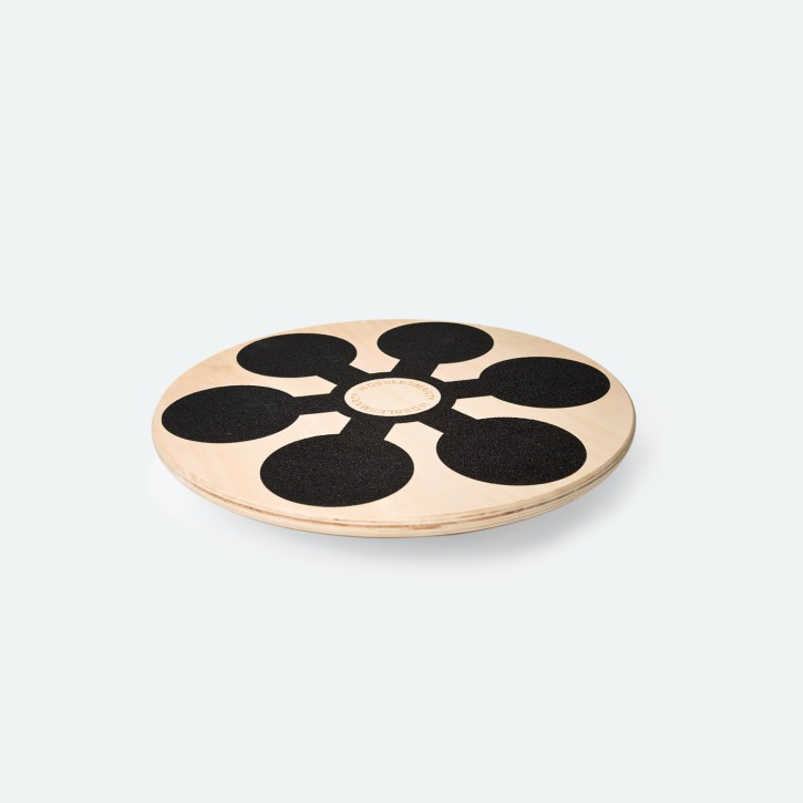ARTZT vitality® Wobblesmart®   Therapiekreisel aus Holz