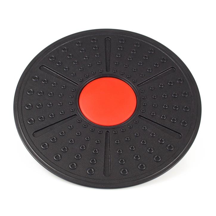 Balance Board   BLACK   Ø 35 cm