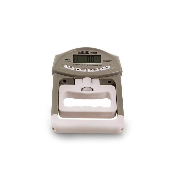 Baseline® Handdynamometer | Smedley Digital