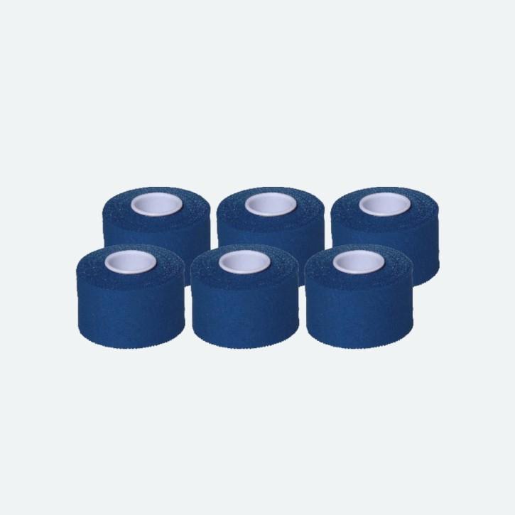 Cawila Sporttape PREMIUM | 3,8cm x 10m | blau