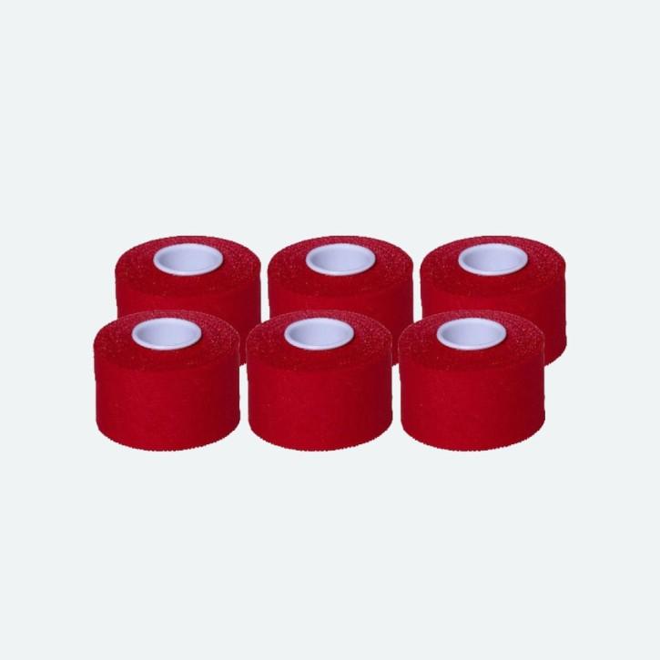 Cawila Sporttape PREMIUM | 3,8cm x 10m | rot