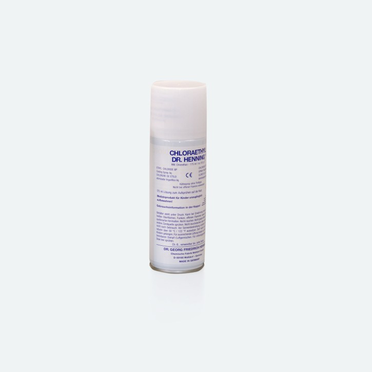 Chloraethyl Dr. Henning | Spraydose 175 ml