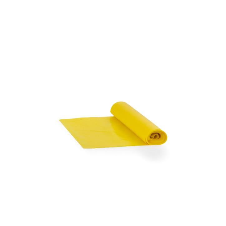 Body Band von Dittmann | 2,5 m | gelb | leicht