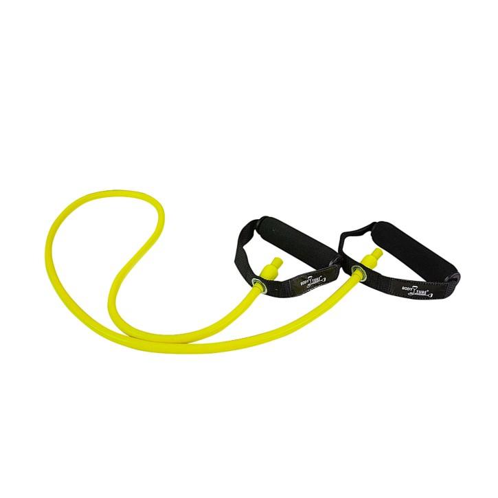 Body Tube   Expander   Dittmann   gelb   leicht