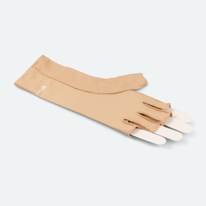 EDEMA Light | 3/4 Finger | Ödem Handschuh | Größe/Farben wählbar