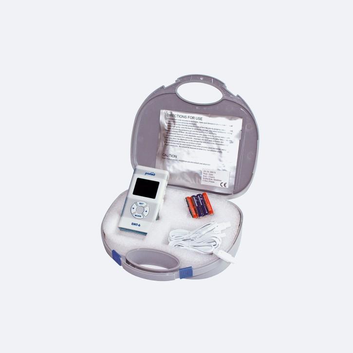 EMT-6 Kombigerät (TENS/EMS) von promed