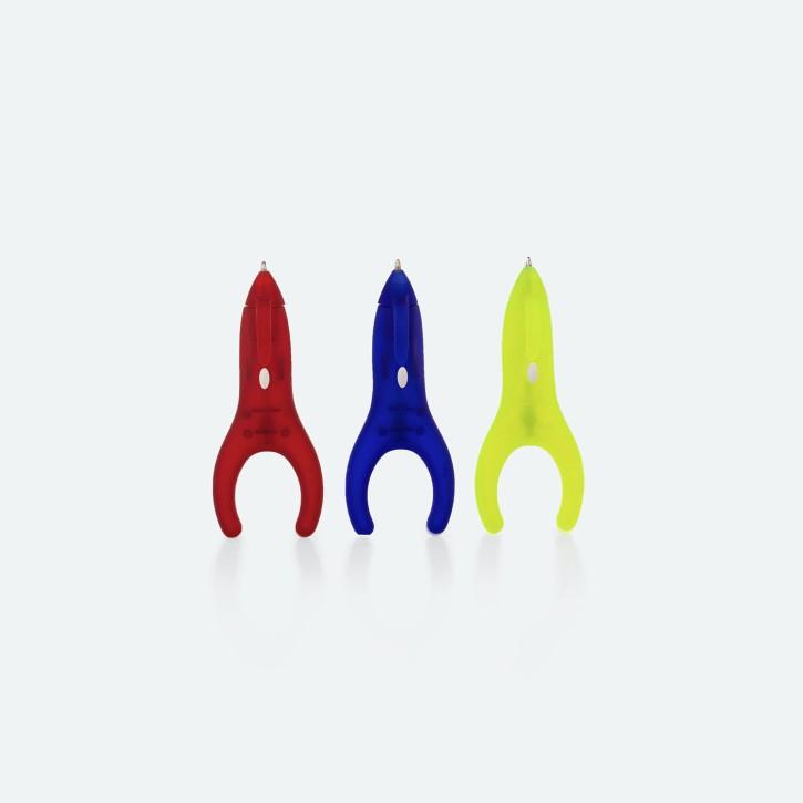 Ergo-Kugelschreiber | PenAgain | 3 Stück