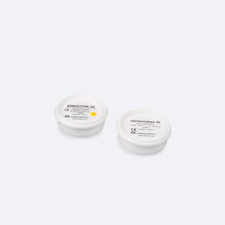 Erkodent® ERKOTON 30 Silikon Abformmasse | 56ml | MHD errreicht