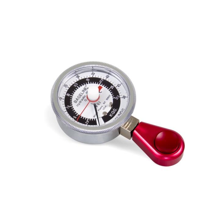 Baseline® LiTE | Hydraulischer Finger Kraftmesser