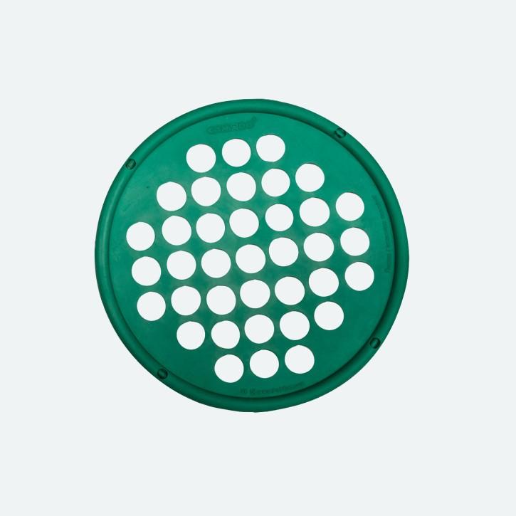CanDo® Hand Exercise Web | 18 cm | medium | grün