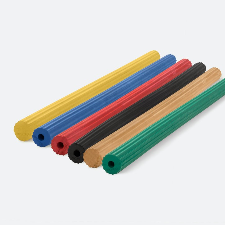 CanDo® Twist-n-Bend® Exercisers | 90 cm | 6er Set