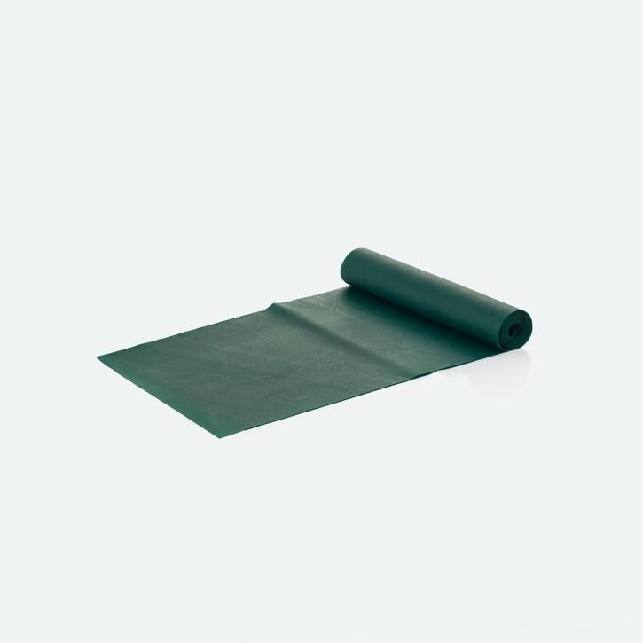 CanDo® Übungsbänder 1,2 m | latexfrei | mittel | grün