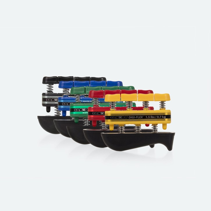 Digi-Flex® Handtrainer | 5er Set