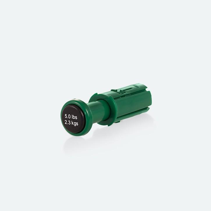 Digi-Flex® Multi™   Finger Button   mittel   grün
