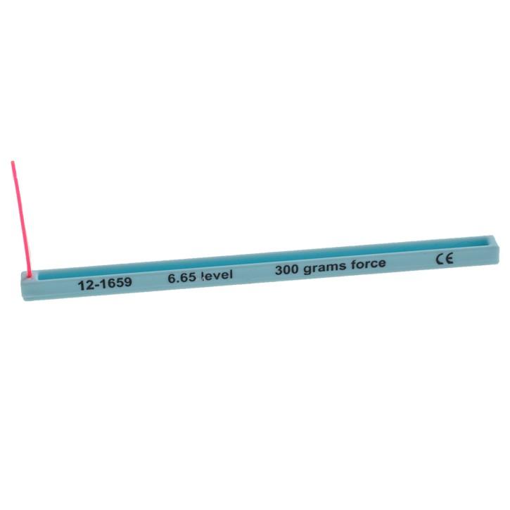 Baseline® Monofilament | Einzeln sortiert | verschiedene Ausführungen