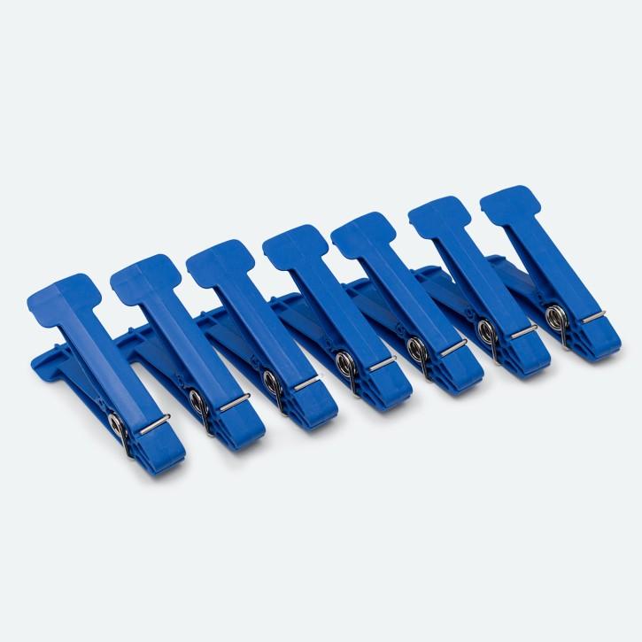 Ersatzklammern für Original Rolyan® Graded Pinch Exerciser | 7 Stück