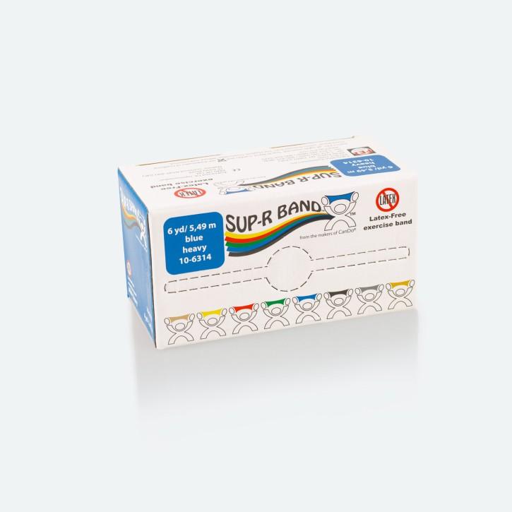 Sup-R Band® | Latex-frei | 5,49 m | verschiedene Stärken