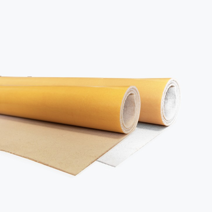 GeniElastic Polsterstoff   1m x 0,48m x 3mm   Top Qualität   2 Farben