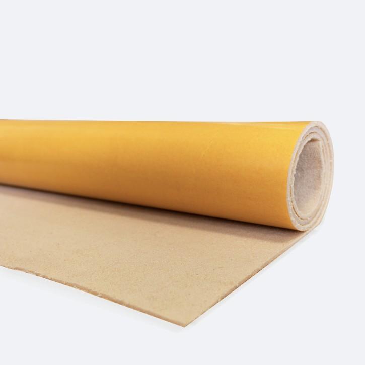 GeniElastic Polsterstoff 1m x 0,48m x 3mm | beige