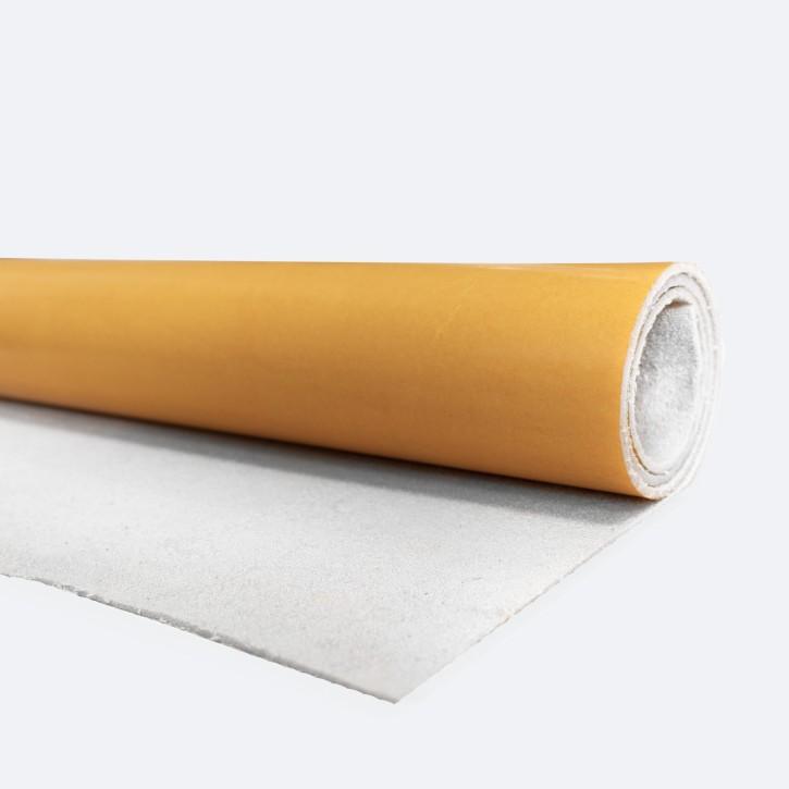 GeniElastic Polsterstoff 1m x 0,48m x 3mm | Top Qualität | 2 Farben