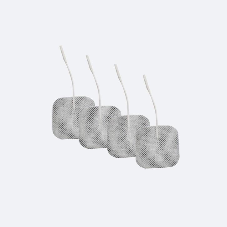 Gewebe-Elektroden | Neuro-Trac | Textil | 40 x 40 mm