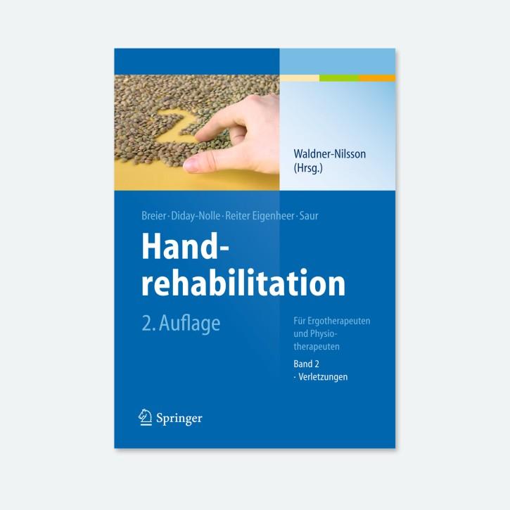 Handrehabilitation Band 2
