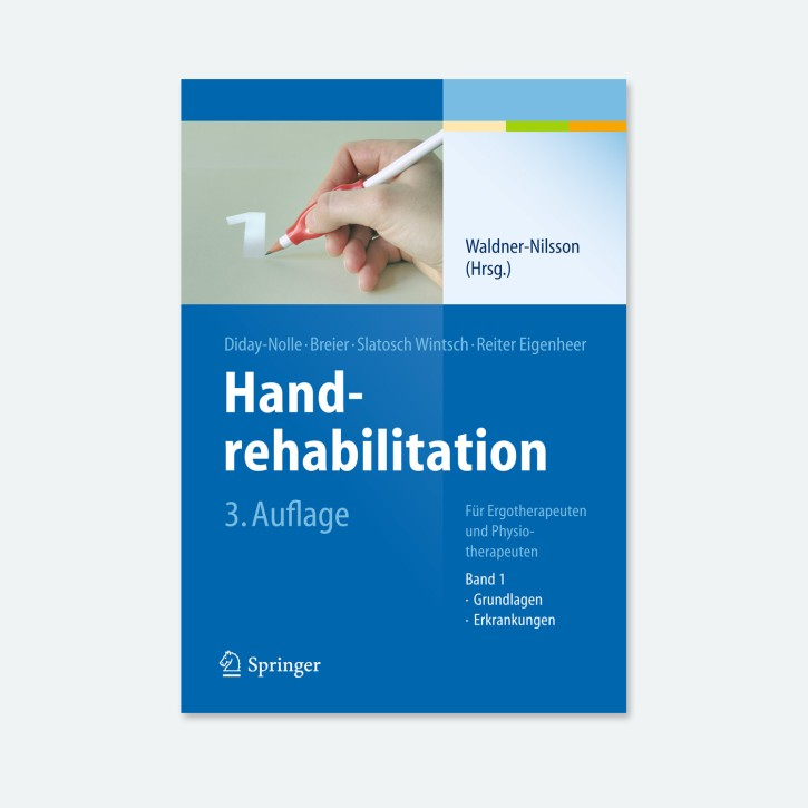 Handrehabilitation Band 1