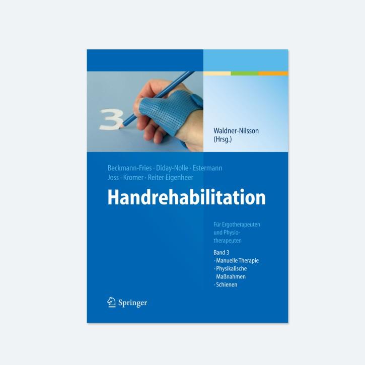 Handrehabilitation Band 3