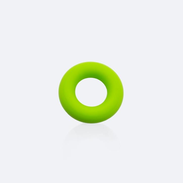 Handtrainer ROUND | Grip Ring | Fingertrainer | leicht | grün