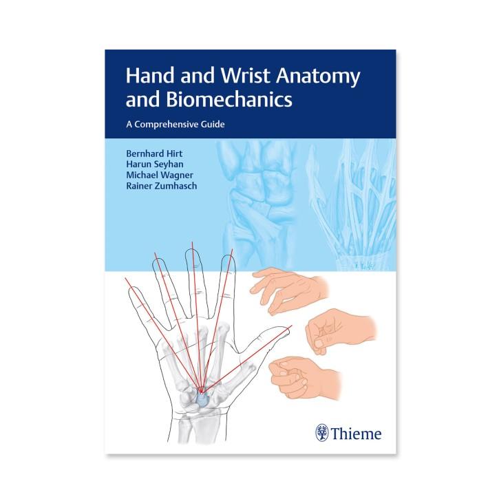Hand and Wrist Anatomy and Biomechanics