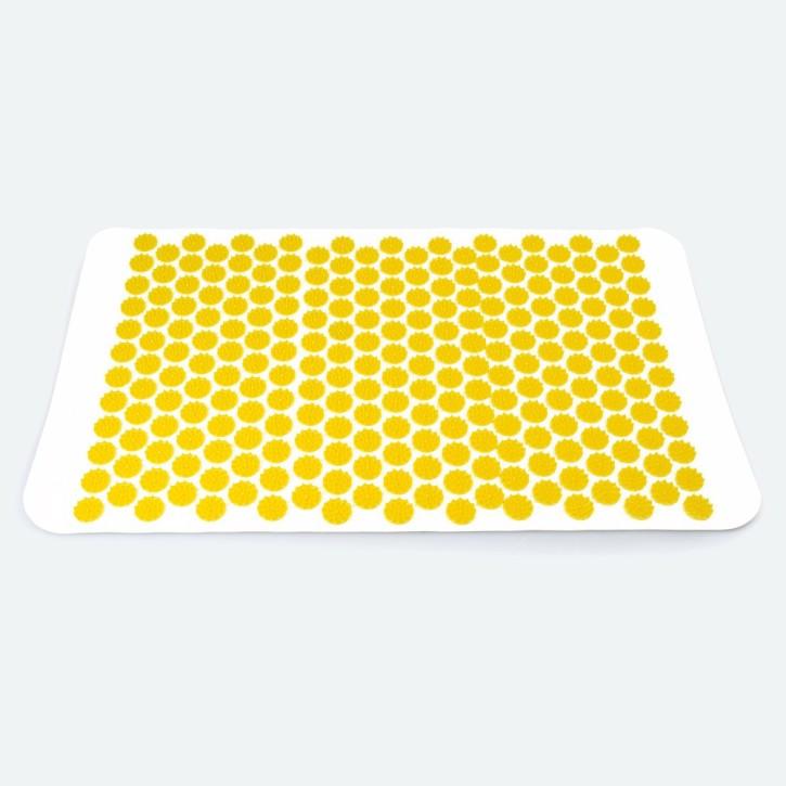 AFH HISTAMAT ABS 2.0 | Nadelreizmatte | groß ca. 68 x 40 cm | gelb