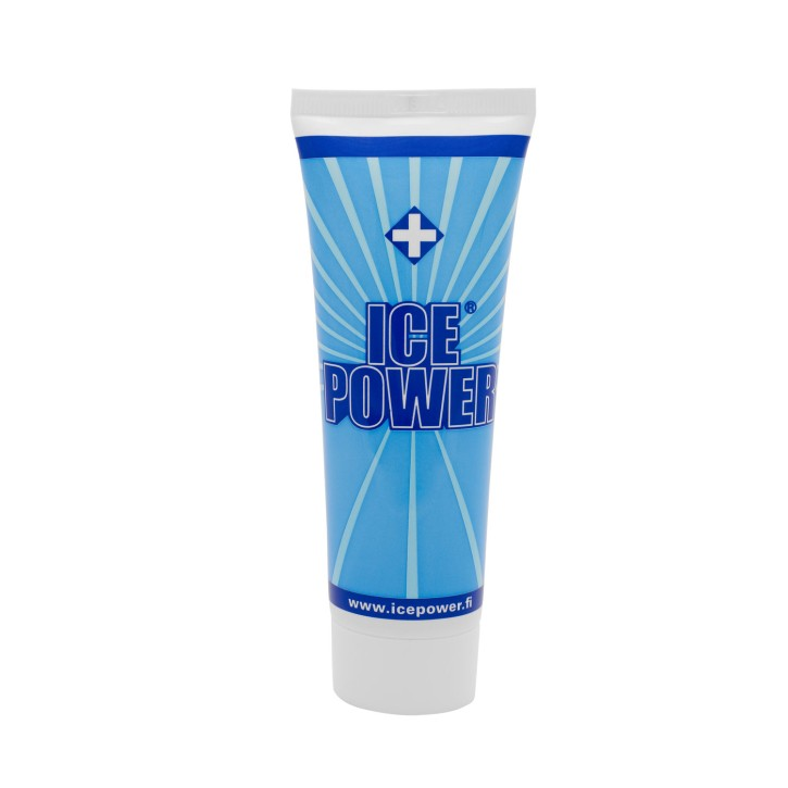 Ice Power Cold Gel | 75 ml (MHD erreicht)