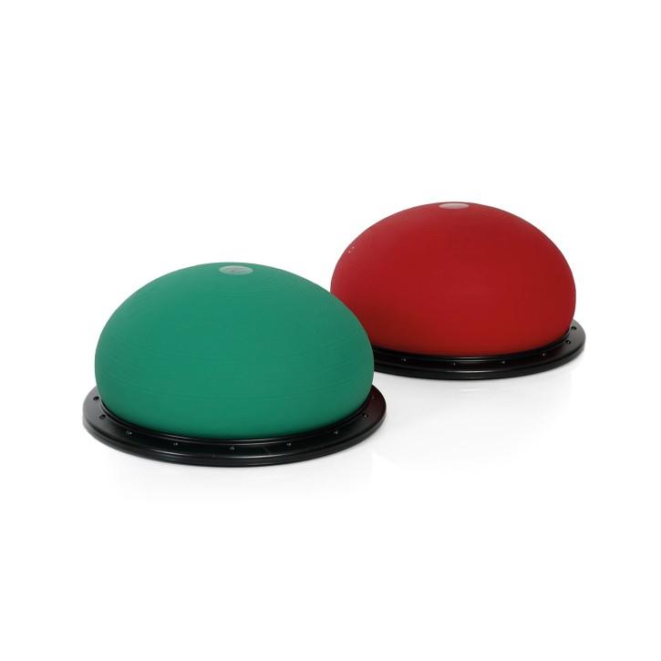 Jumper® double 2er Set | Rot und Grün