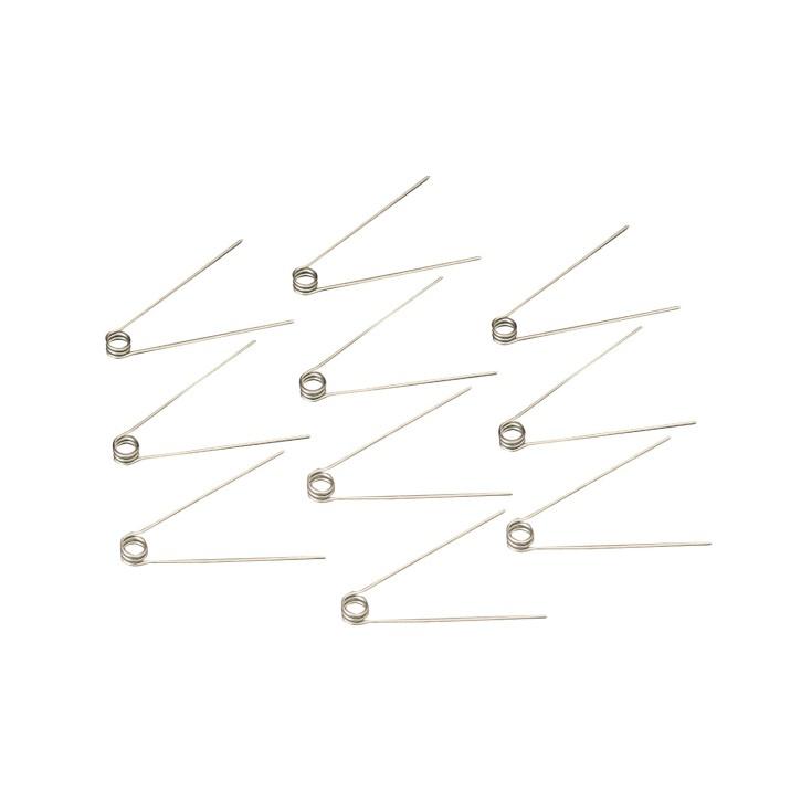 Biegespiralfeder für Fingerknöchel | 10 Stück