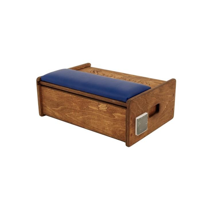 ManuThermBox | Therapiebox zum Erwärmen | verschiedene Ausführungen