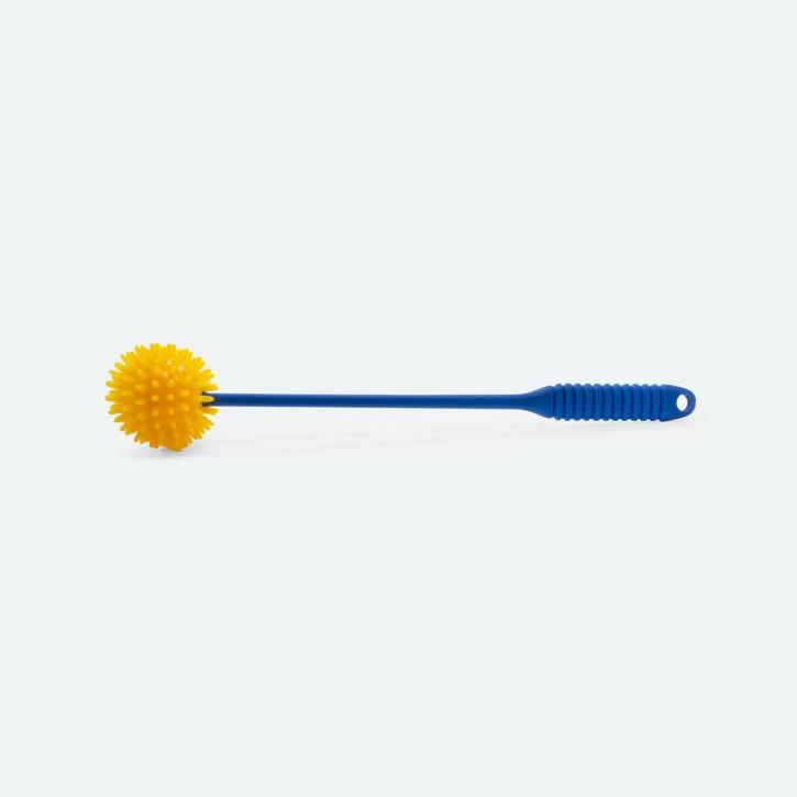 Massageball mit Verlängerung | Noppenball | Igelball | Stachelball | Reflexball