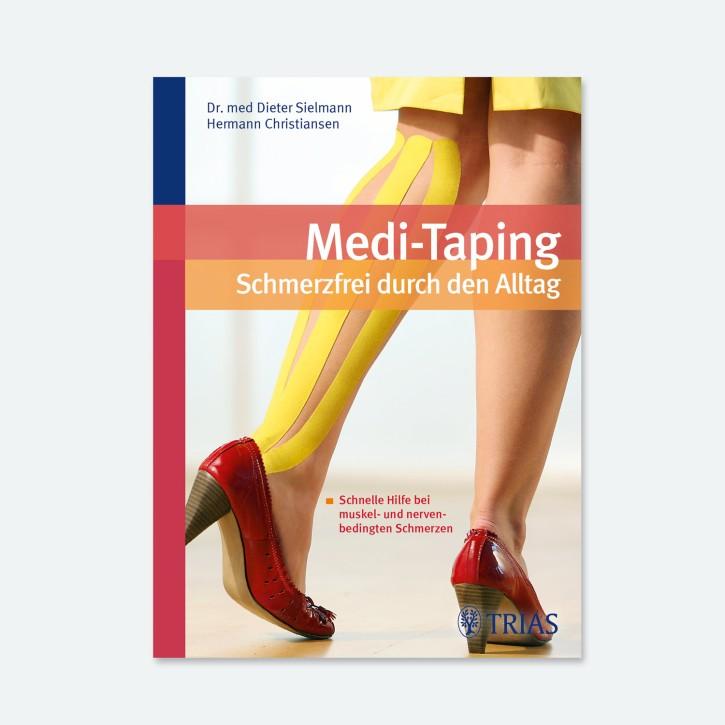 Medi-Taping Schmerzfrei durch den Alltag