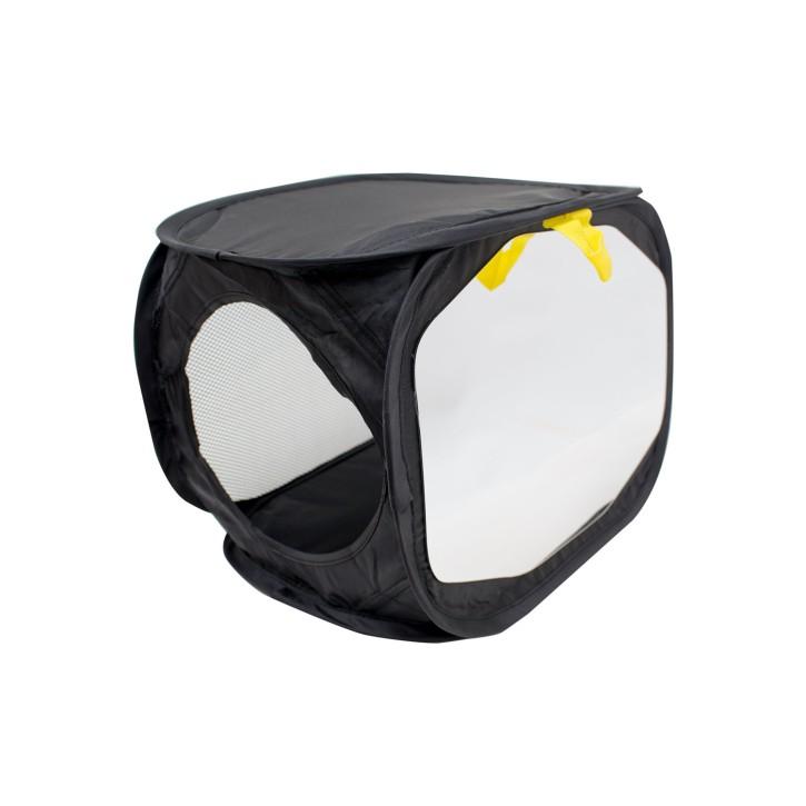 Mirror Box | Spiegeltherapie | Therapiespiegel | klein | 35 x 25 x 25cm