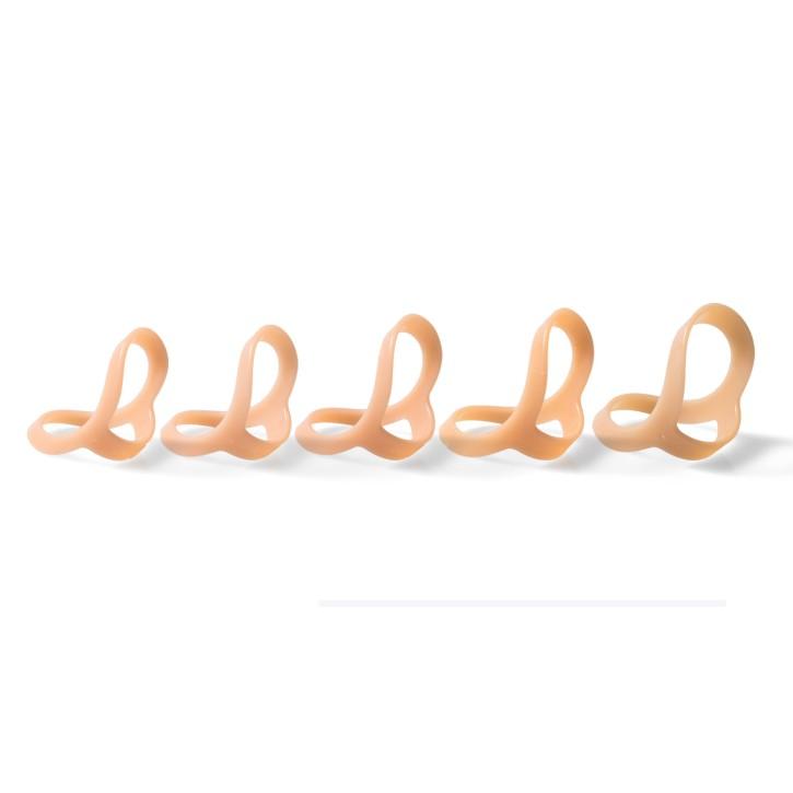 Oval-8® Finger Splints | 5er Combo | Set 3