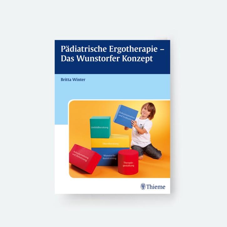 Pädiatrische Ergotherapie | Das Wunstorfer Konzept