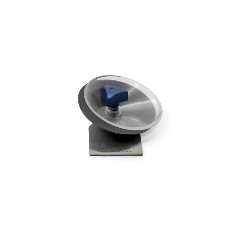 Peta | ergonomischer Papierhalter