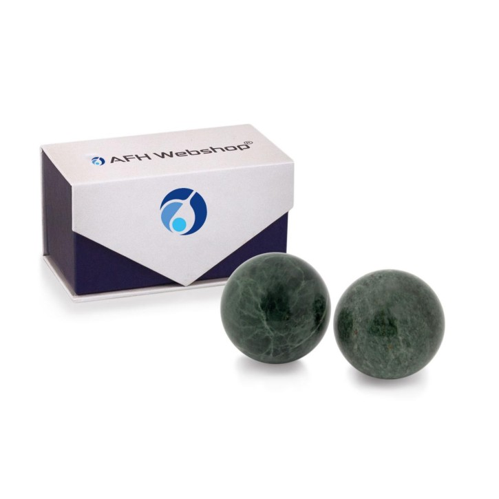 QiGong Kugel   Silicon Carbide   Ø 50mm